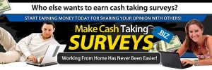 surveys paid cash