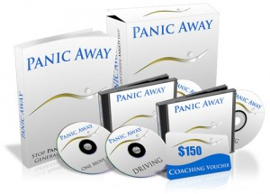 Panic Away full package