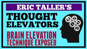 Eric Taller's Thought Elevators