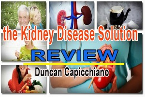 kidney disease solution book