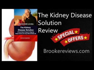 kidney disease solution ebook free download