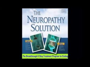 neuropathy solution customer review