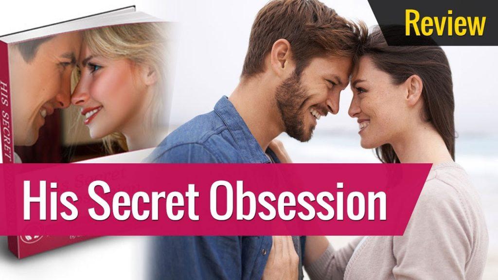 Who is The Creator Of His Secret Obsession Program
